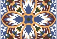 Azulejos 15×15 Colonial