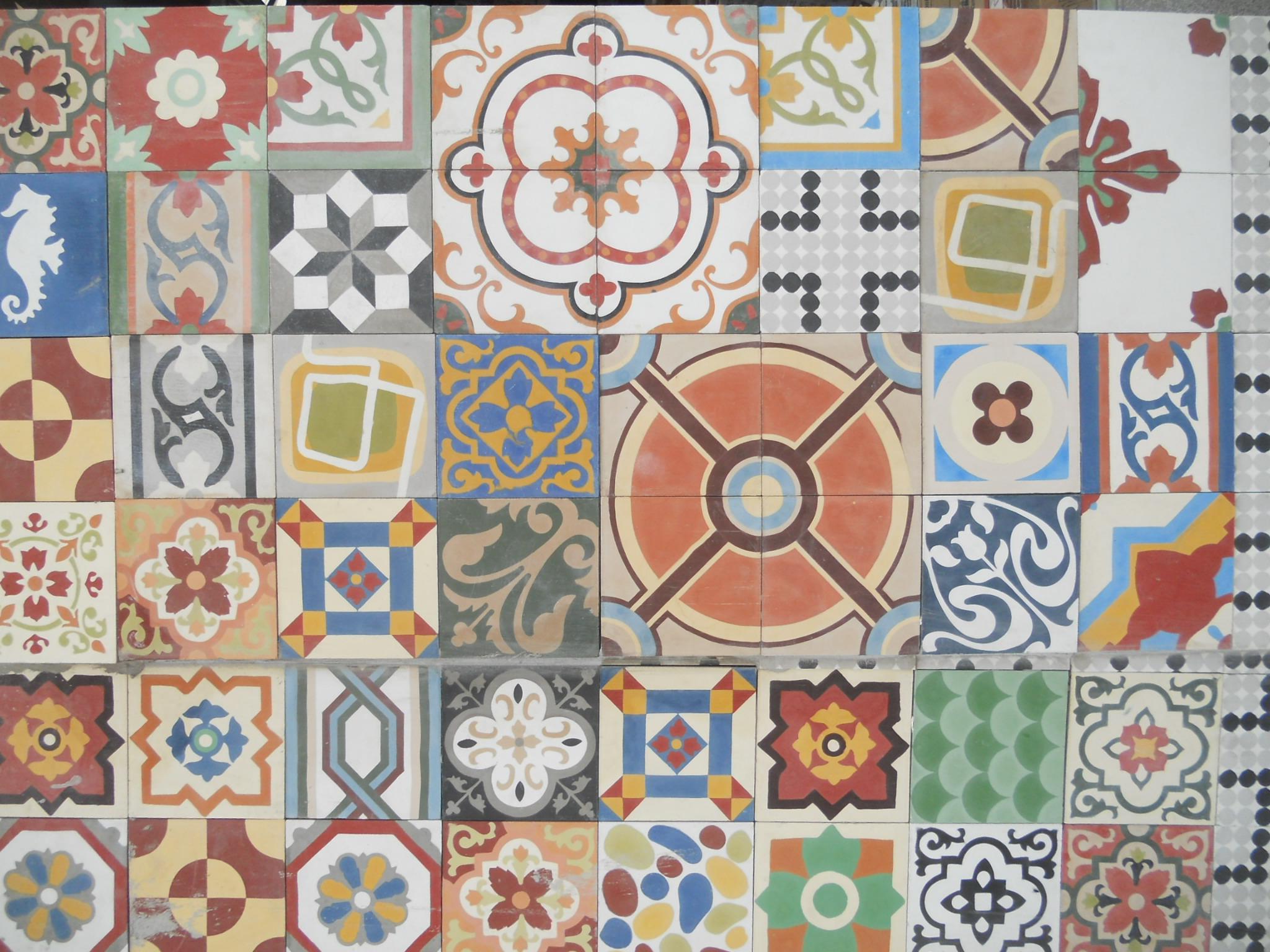 Cozinhas Decorada Com Azulejos Antigos Fotos Car Interior Design #976334 2048x1536 Banheiro Com Azulejo Antigo